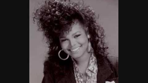 Janet Jackson-Let's Wait a While
