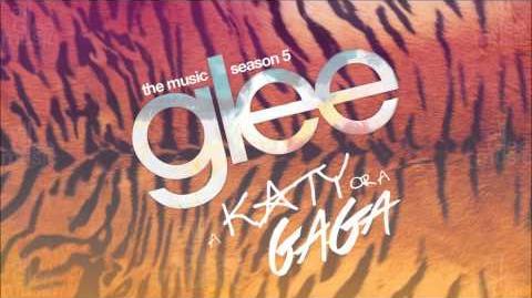Applause Glee HD FULL STUDIO