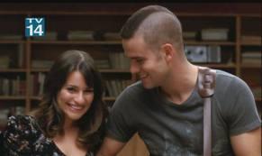 Glee episode puck and rachel dating