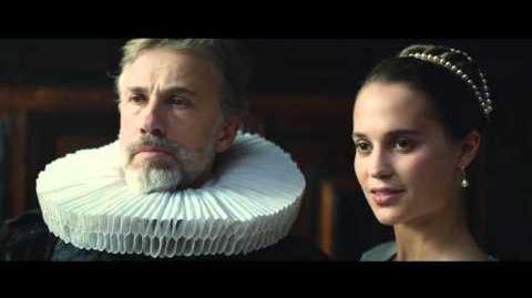 TULIP FEVER - Official US Trailer - The Weinstein Company