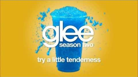 Try A Little Tenderness Glee HD FULL STUDIO-0