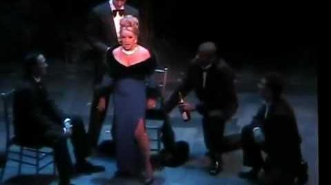I'm Still Here Follies ~ Broadway, 2011 - Elaine Paige
