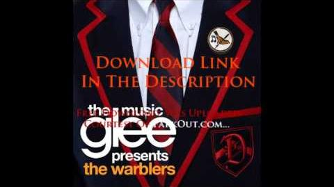 Misery (Glee Cast Version) Free Album Download Link