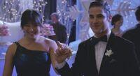 Blina Sadie Hawkins dance