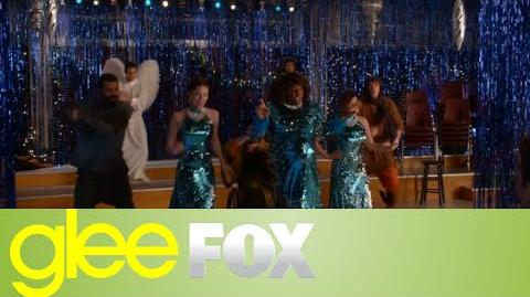 """GLEE """"Love Child"""" Official Performance"""