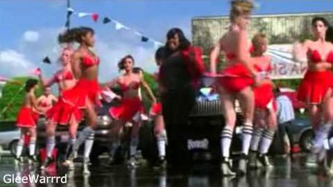Glee - Bust Your Windows (Full Performance) HD
