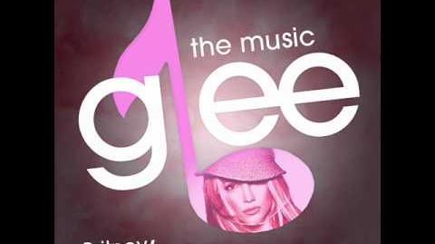 Glee - Toxic (Acapella)