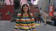 Rachel NY