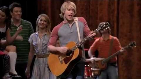 GLEE - Don't Stop (Full Performance) HD