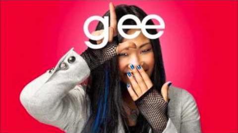 Glee True Colors HQ with lyrics
