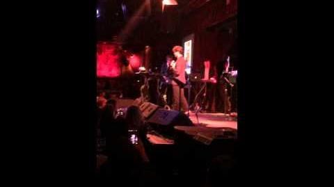 Darren Criss - New York State of Mind