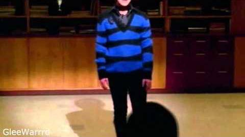 Glee - Defying Gravity (Full Performance) HD-0