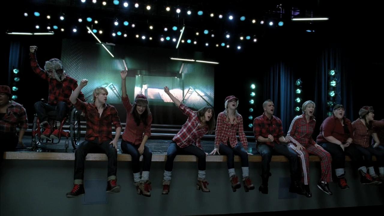 Sing   Glee TV Show Wiki   FANDOM powered by Wikia