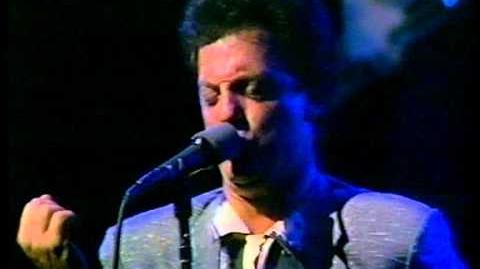 BILLY JOEL-AN INNOCENT MAN (LIVE WEMBLEY 1984)