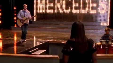 Glee- Human Nature (Full Performance) (Official Music Video) HD