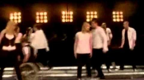 Glee Keep Holding On (Extended Performance) (Official Music Video)