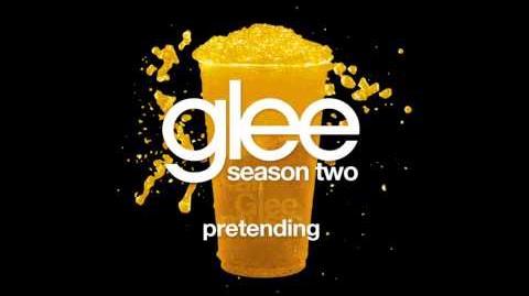 Pretending Glee HD FULL STUDIO