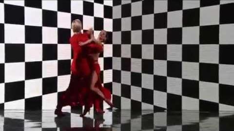 Riker Lynch & Allison Holker-Tango (Season 20 Week 4)