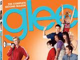 Glee - Tutta la seconda stagione