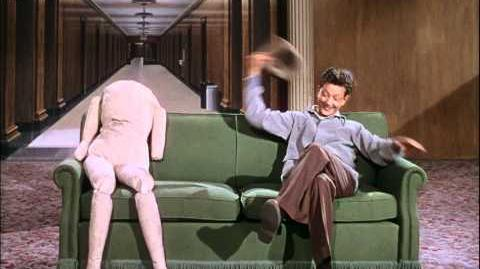 "1080p HD ""Make 'Em Laugh"" ~ Singin' in the Rain (1952)"