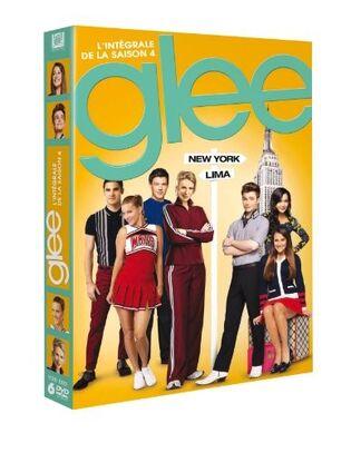 Glee S4