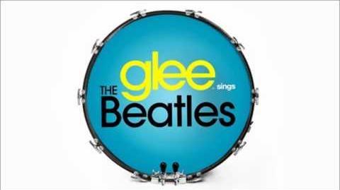 Yesterday - Glee Full Audio Studio