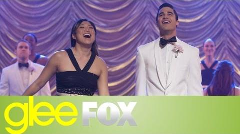 "GLEE ""More Than a Feeling"" Official Performance"