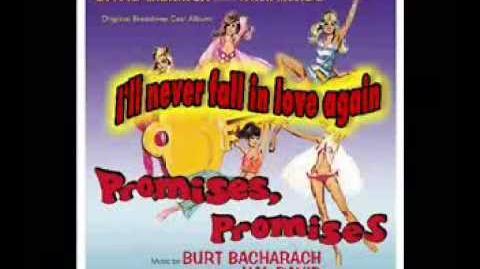 I'l Never Fall In Love Again - Jill O'Hara, Jerry Orbach