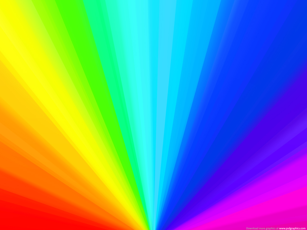 rainbow wheel backgroundjpg