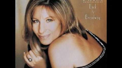 Barbra Streisand - As If We Never Said Goodbye