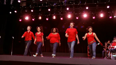 glee acafellas quotes