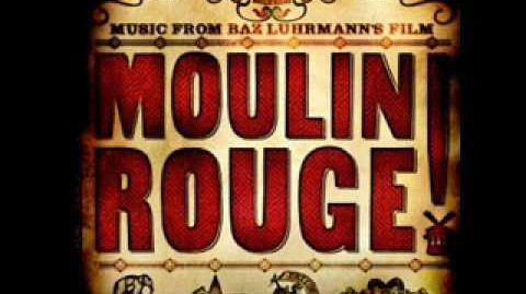Moulin Rouge - Sparkling Diamonds