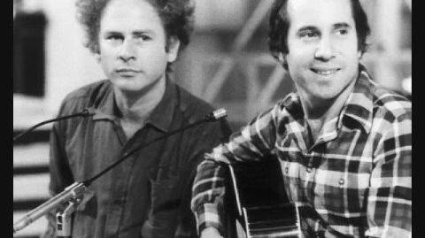 Simon & Garfunkel Live 11-11-69 Bridge Over Troubled Water