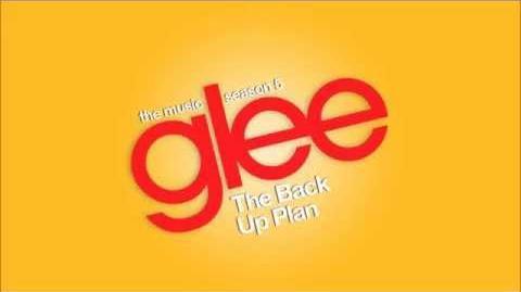 Wake Me Up Glee HD FULL STUDIO