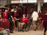 Extraordinary Merry Christmas (Episode)