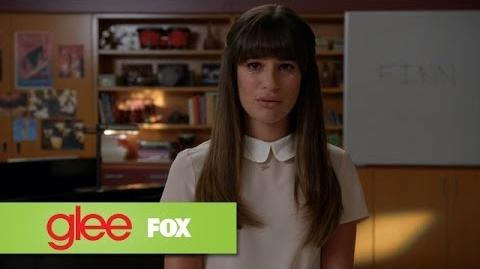 """Full Performance of """"Make You Feel My Love"""" from """"The Quarterback"""" GLEE-0"""