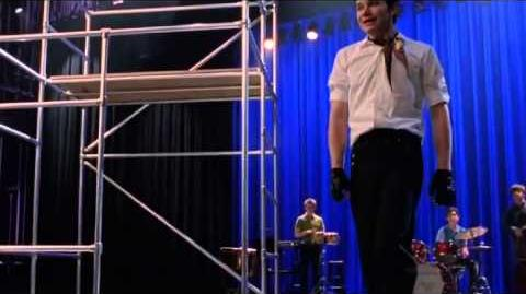GLEE- I'm the Greatest Star (Full Performance) (Official Music Video) HD