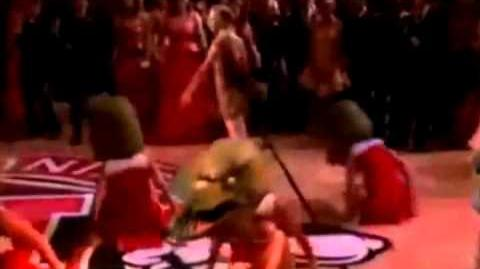 Glee - Dinosaur (Full Performance) (Official Music Video)