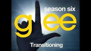 Glee - Time After Time (HD FULL STUDIO)