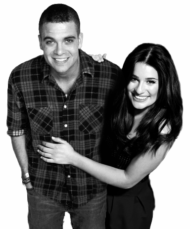 Lea and mark dating