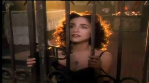 Madonna - Like A Prayer Official Uncut ,Uncensored HQ Music Video (1989)