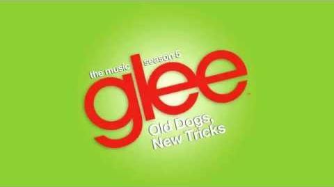 Werewolves of London Glee HD FULL STUDIO