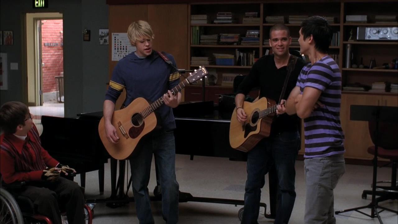 Billionaire Glee Tv Show Wiki Fandom Powered By Wikia