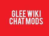 Glee Wiki Chat Mods