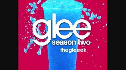 Don't Go Breaking My Heart - Glee Cast HD FULL STUDIO