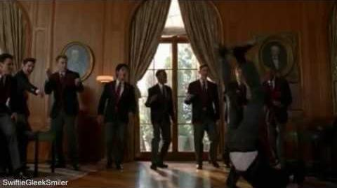 GLEE - Uptown Girl (Full Performance) (Official Music Video)-0