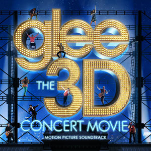 Glee3dcover