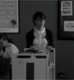 Rachel Tatsächlich ... Glee