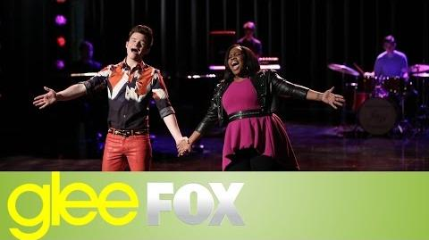 "GLEE ""I Am Changing"" Official Performance"