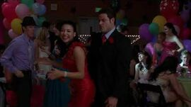 Glee - I'm Not Gonna Teach Your Boyfriend How To Dance With You HD (Official Music Video)